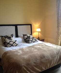 Creity Hall Guest House - Bed & Breakfast