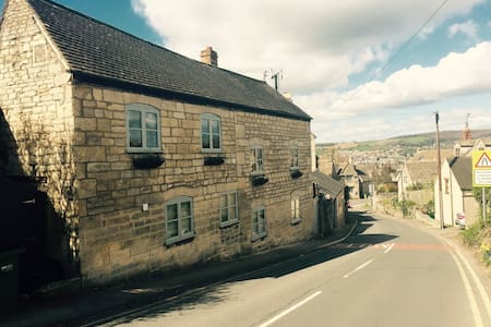 Cotswold House in Stroud, Glos - Casa