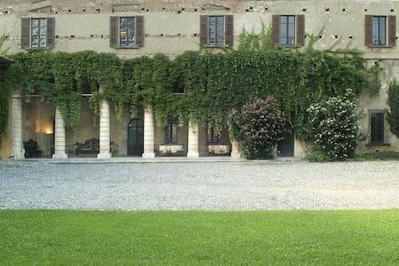 Palazzo Torri - Corte Franca