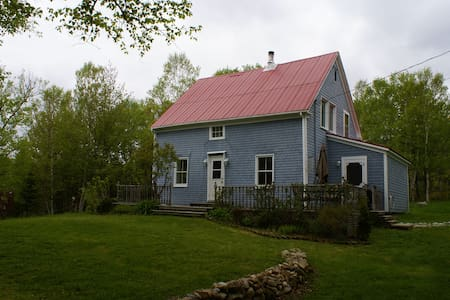 Maggie's: Beautifully Restored Home