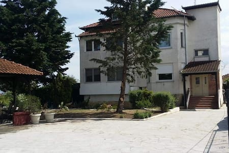 VILLA  GREECE  PARALIA KATERINI - House
