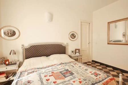 Double room close to Cinque Terre - Apartmen