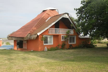 Beach Ranch/House - Punta Chame - House
