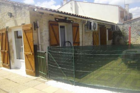 Gîtes Sud Vendée/La Rochelle/Puy du Fou - 2/4 pers - Haus