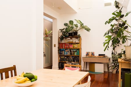 2 Bed Sunlit House in Brunswick - Brunswick - Maison