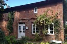 Traum-Landhaus in idyllischer Lage