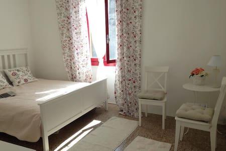 Charming apartment - Naviglio Turro - Milan