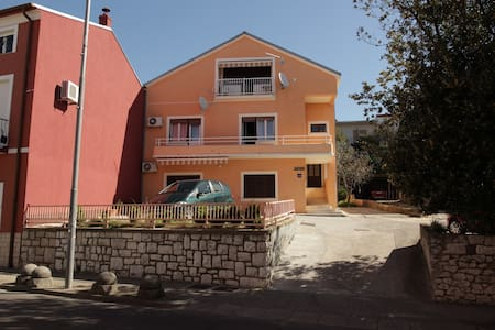 Private 2 person room in Crikvenica - Crikvenica - Apartamento