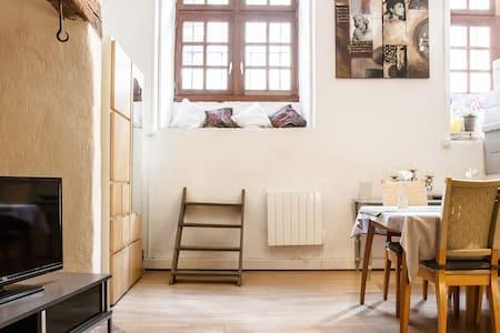 Gorgeous flat near Capitole