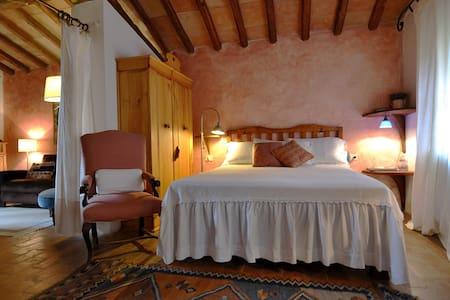 Fairy House with Pool, Chianti Area - Poggibonsi - House