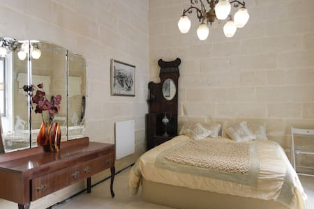 Charming Maltese Townhouse - Casa