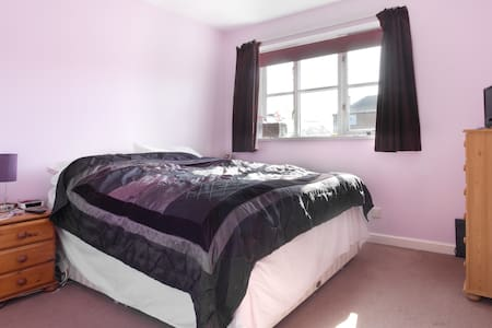 Cosy flat with all mod cons. - Rickmansworth