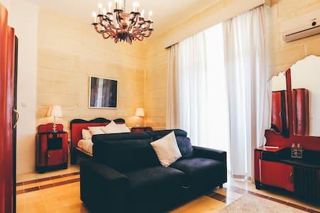 Room 1 or 3 - Gästehaus