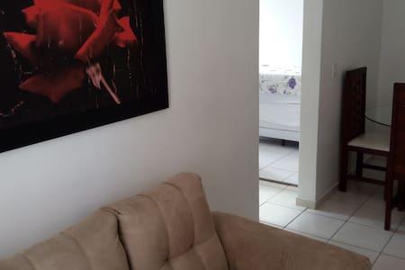 Flat apart double 24 Fit Coqueiro - Ananindeua - Apartment