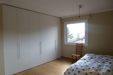 Appartement proche Genève Suisse - Apartment