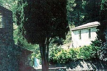Charming Farmhouse in the Corbières - House