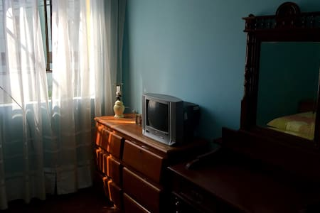 2,25€ pro Person - 3,9km to Airport - Callao 1