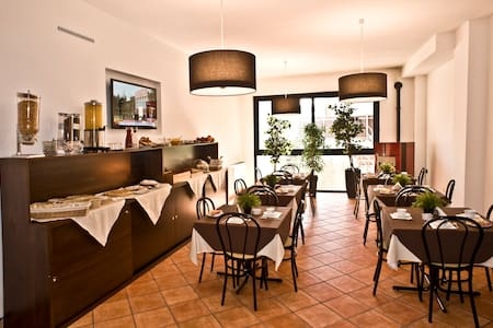 b&b Villa Santacroce - San Giovanni Rotondo