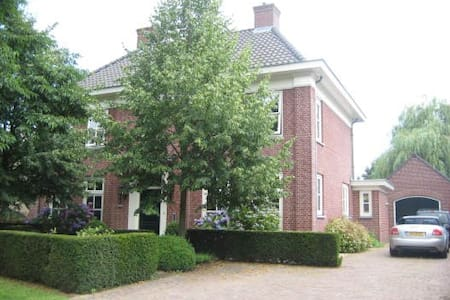Have a lovely stay in Holland! - Beuningen