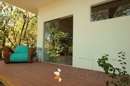 Casa Ruego jungle view - Apartment