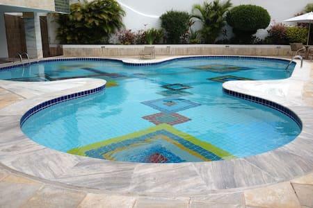Flat in Ondina - Excelent! - Salvador - Appartement