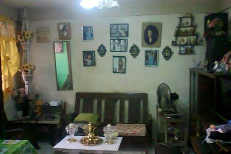 Single Bedroom (Philippines) - House