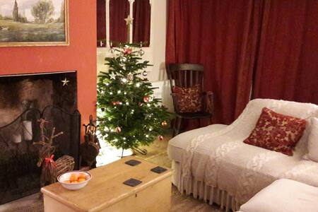 Bicester Village New Double Room - Bicester - Rumah