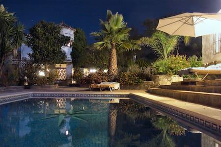 Andalusien entdecken! GH mit Pool, auf dem Land. - Apartment