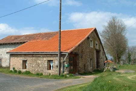S/C accommodation in converted barn - Other