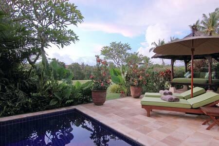 Surya 3BR, Golf Resort-Tabanan