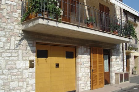 B&B ad Assisi- 500 mt dal centro