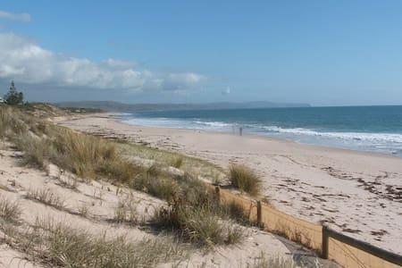 Beach house - Hus