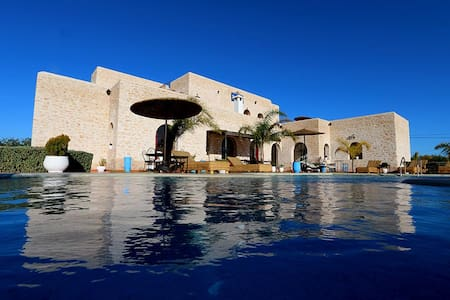 Riad Titima - Hotel