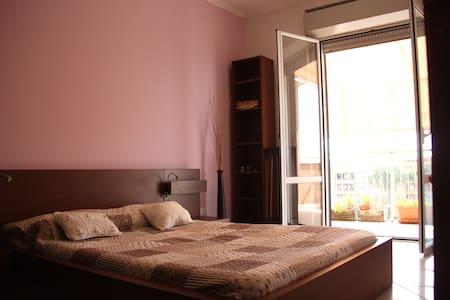 Beautiful sunny apartment - Flat