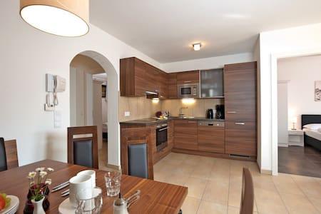 Luxury apartment near ski slope - Appartement