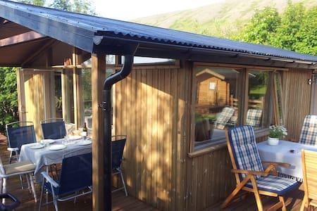 Charming cottage 30min  > Reykjavik