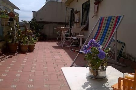 Ático en el centro de Huelva