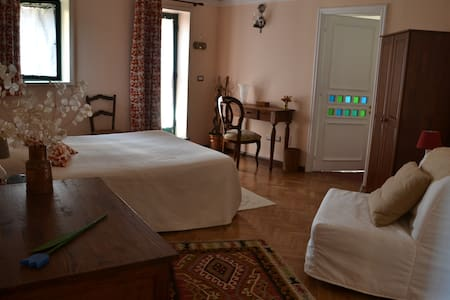 Charming room in B&B - Viagrande - Bed & Breakfast