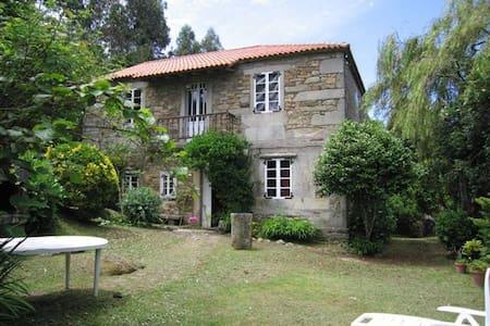 Casa de Campo proxima a la Playa - La Coruña - Villa