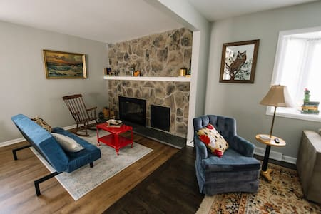 Cozy House Great Rates to Sleep 10+! - Σπίτι