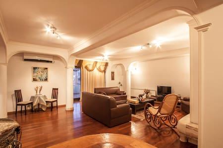 Exclusive apartment in the center ! - Bitola - Lägenhet