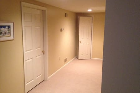 Private Bedroom and Bath - Owings Mills - Casa