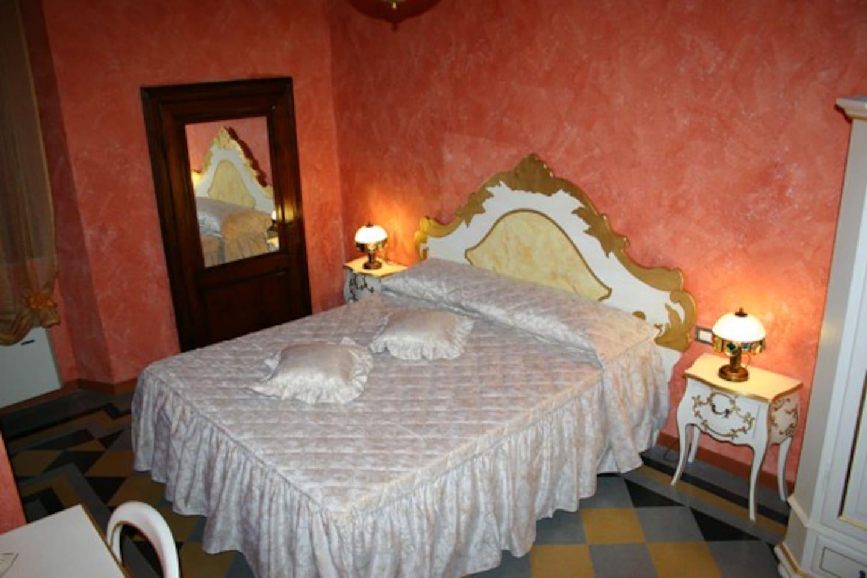Relax in Toscana - B&B a Chiusi