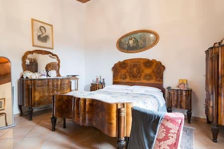 Casetta in Villa con piscina - Hus