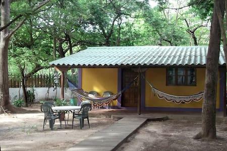 Casa Chana, entre dos playas - House