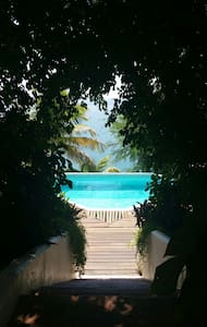 Very Friendly And Very Simple - tortola - Villa