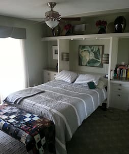 Master Suite - Omaha - Hus