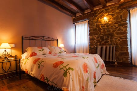 casa hotel rural - Talo