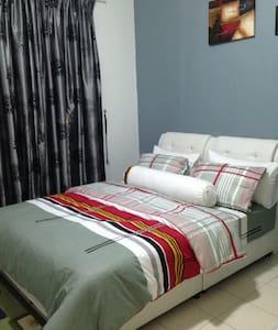feel at home homestay - Gelang Patah - Huoneisto