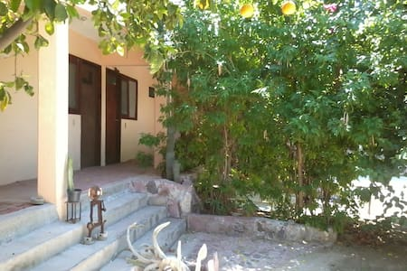 HABITACION  COMODA - La Paz - Appartement